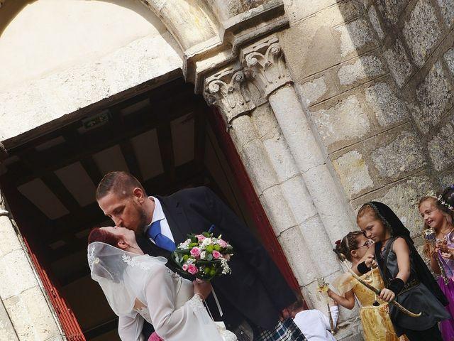 Le mariage de Thomas et Stéphanie à Nemours, Seine-et-Marne 40
