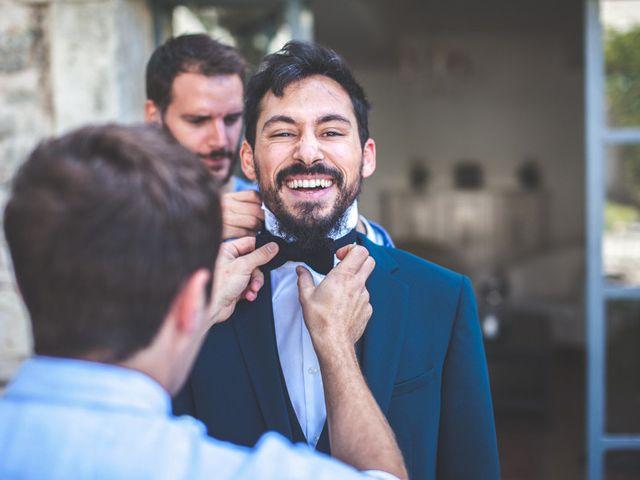 Le mariage de Pierre-Damien et Imane à Montpellier, Hérault 6
