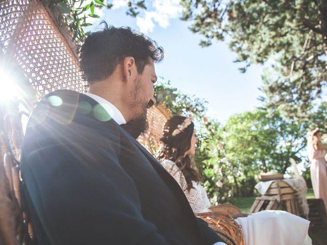 Le mariage de Pierre-Damien et Imane à Montpellier, Hérault 12