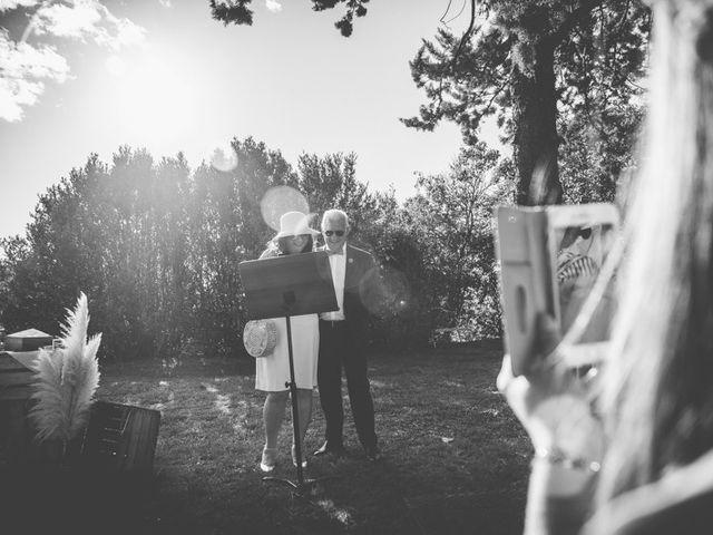 Le mariage de Pierre-Damien et Imane à Montpellier, Hérault 13