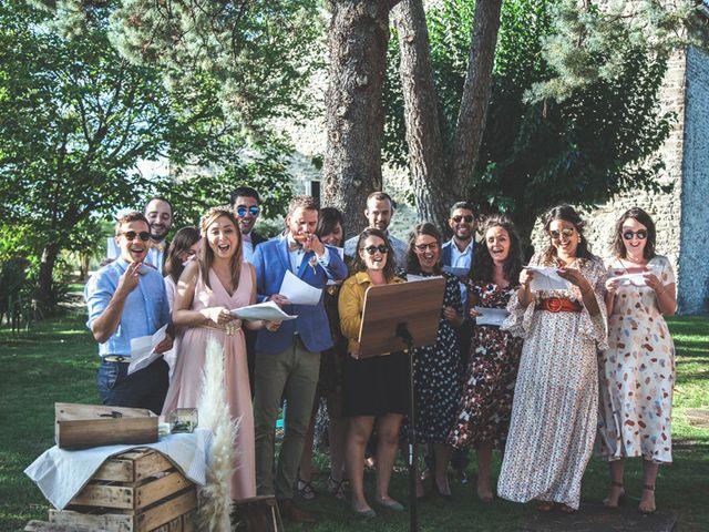 Le mariage de Pierre-Damien et Imane à Montpellier, Hérault 15