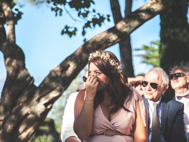 Le mariage de Pierre-Damien et Imane à Montpellier, Hérault 18