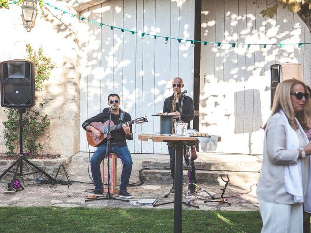 Le mariage de Pierre-Damien et Imane à Montpellier, Hérault 20
