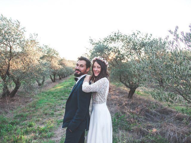 Le mariage de Pierre-Damien et Imane à Montpellier, Hérault 27