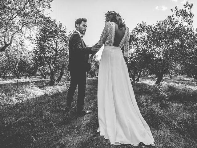Le mariage de Pierre-Damien et Imane à Montpellier, Hérault 28