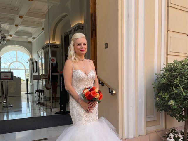 Le mariage de Joalland et Cindy à Roquebrune-Cap-Martin, Alpes-Maritimes 6