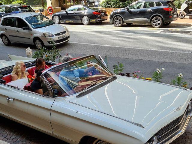Le mariage de Joalland et Cindy à Roquebrune-Cap-Martin, Alpes-Maritimes 12