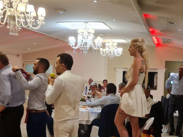 Le mariage de Joalland et Cindy à Roquebrune-Cap-Martin, Alpes-Maritimes 14