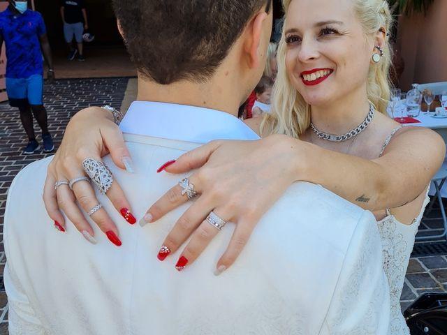 Le mariage de Joalland et Cindy à Roquebrune-Cap-Martin, Alpes-Maritimes 19