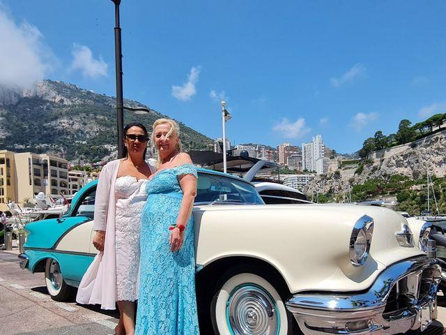 Le mariage de Joalland et Cindy à Roquebrune-Cap-Martin, Alpes-Maritimes 21