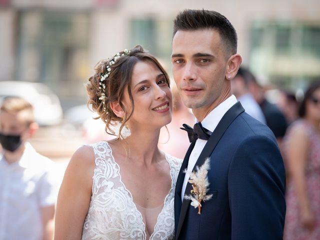 Le mariage de Loïc et Laure à Rodez, Aveyron 2