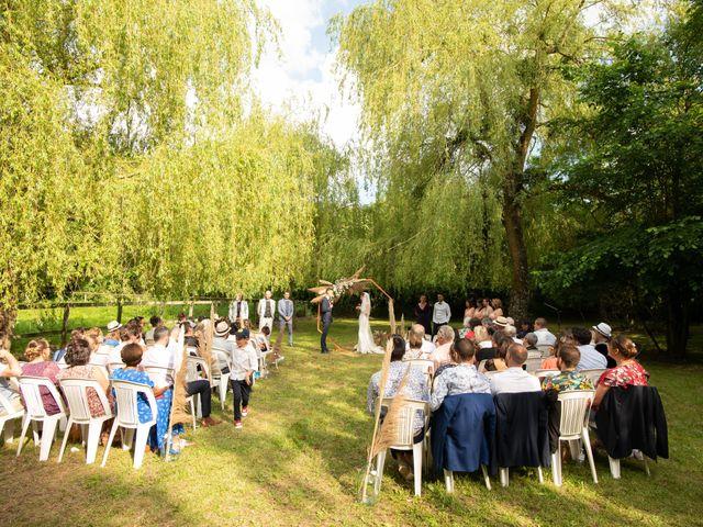 Le mariage de Loïc et Laure à Rodez, Aveyron 11