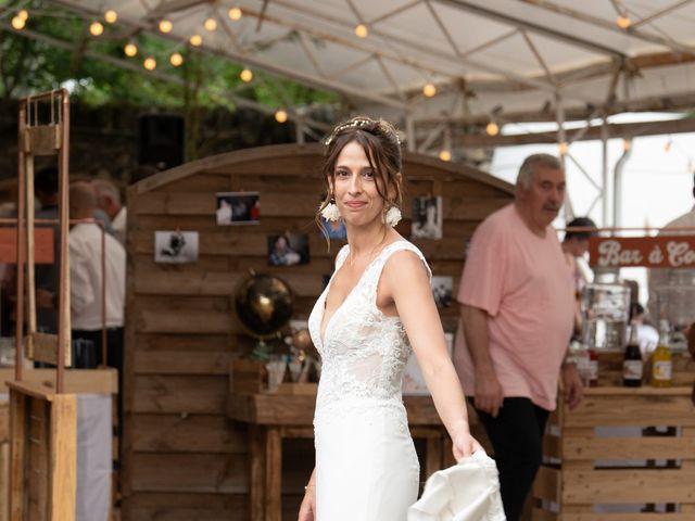Le mariage de Loïc et Laure à Rodez, Aveyron 21