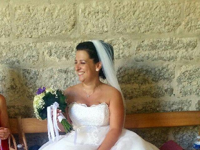 Le mariage de Christophe  et Ingrid à Villeneuve-les-Avignon, Gard 17