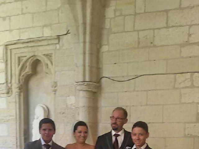 Le mariage de Christophe  et Ingrid à Villeneuve-les-Avignon, Gard 22