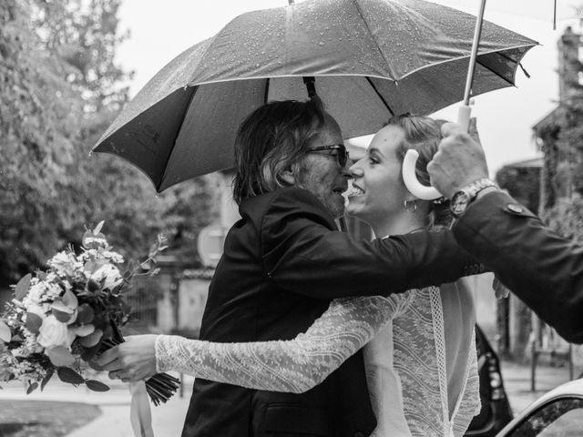 Le mariage de Benoît et Léa à Tassin-la-Demi-Lune, Rhône 15