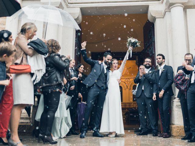Le mariage de Benoît et Léa à Tassin-la-Demi-Lune, Rhône 1