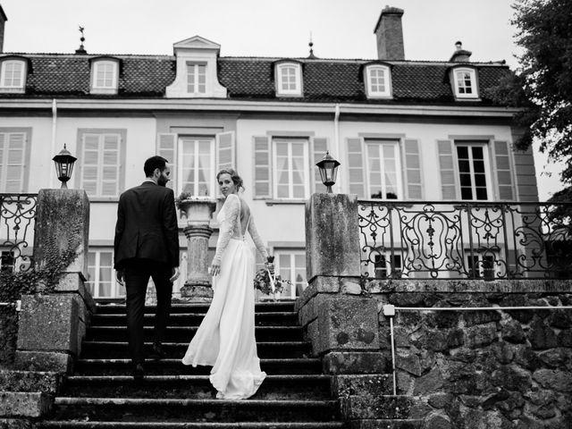 Le mariage de Benoît et Léa à Tassin-la-Demi-Lune, Rhône 35