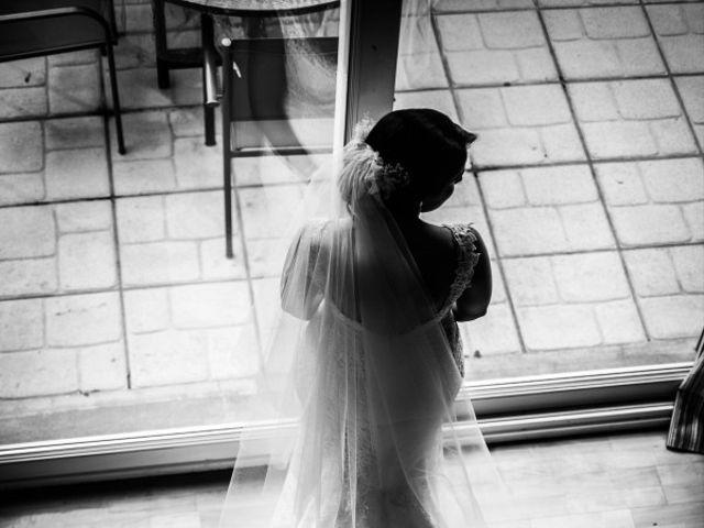 Le mariage de Aldrick et Hoda à Paris, Paris 31