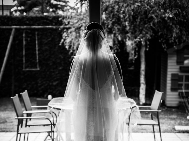 Le mariage de Aldrick et Hoda à Paris, Paris 34
