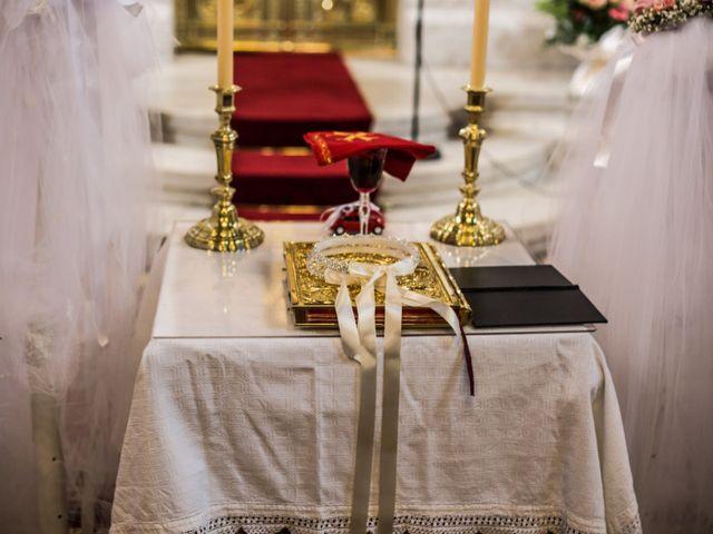 Le mariage de Aldrick et Hoda à Paris, Paris 38