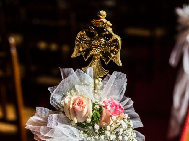 Le mariage de Aldrick et Hoda à Paris, Paris 42