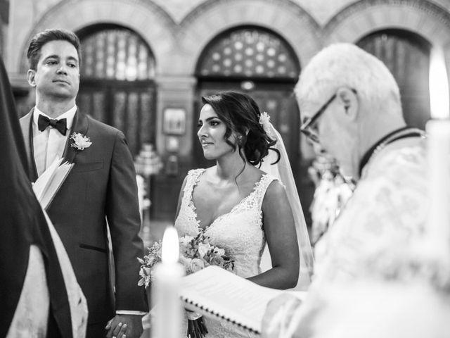 Le mariage de Aldrick et Hoda à Paris, Paris 46