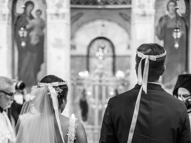 Le mariage de Aldrick et Hoda à Paris, Paris 51