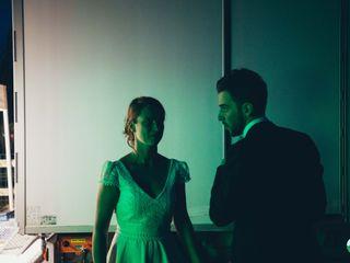 Le mariage de Amandine et Thibault