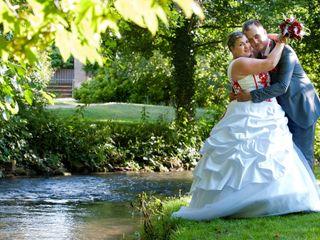 Le mariage de Romain et Mélissa