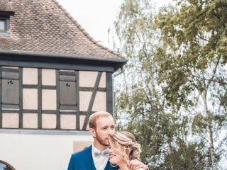 Le mariage de Priscillia et Fabrice 2