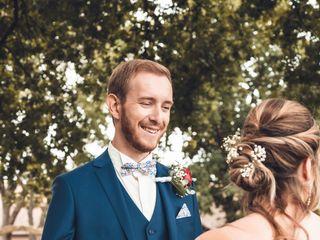 Le mariage de Priscillia et Fabrice 3