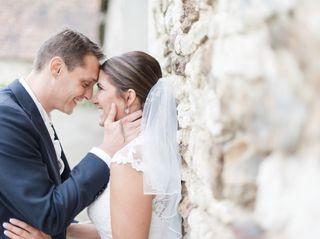 Le mariage de Déborah et Yannick 1