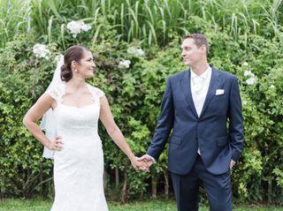 Le mariage de Déborah et Yannick 2