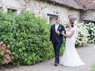 Le mariage de Déborah et Yannick 3