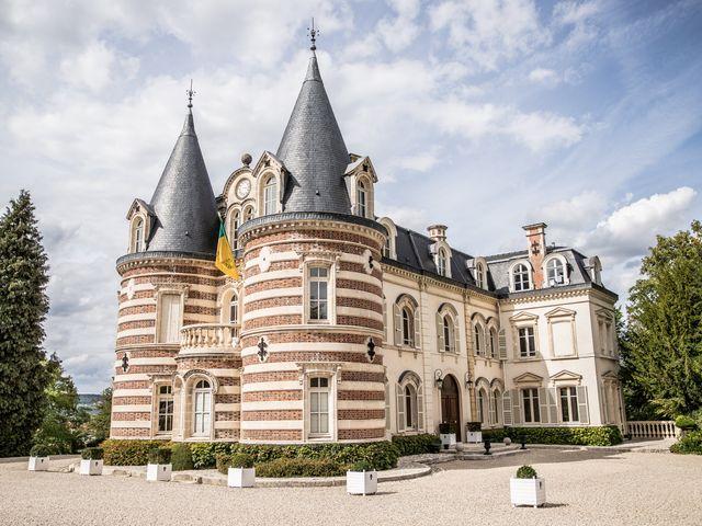 Le mariage de Bastien et Priscilla à Épernay, Marne 2
