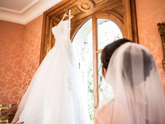 Le mariage de Bastien et Priscilla à Épernay, Marne 4