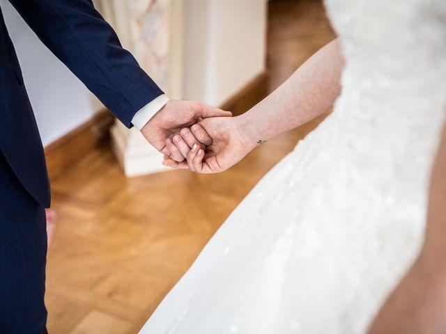 Le mariage de Bastien et Priscilla à Épernay, Marne 13