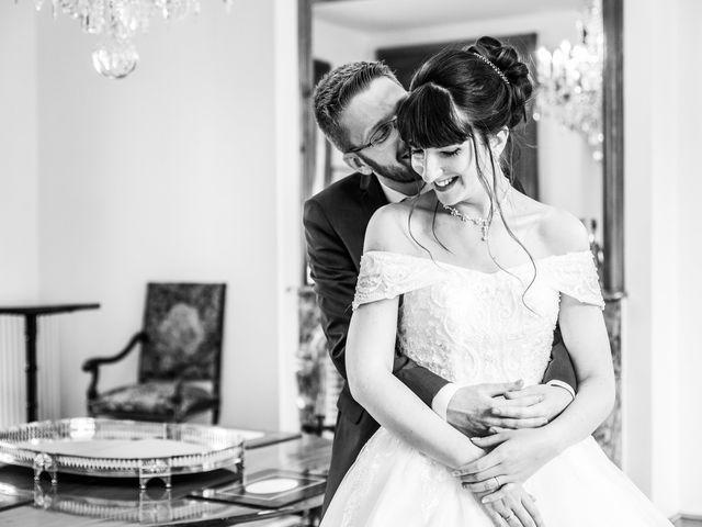 Le mariage de Bastien et Priscilla à Épernay, Marne 1