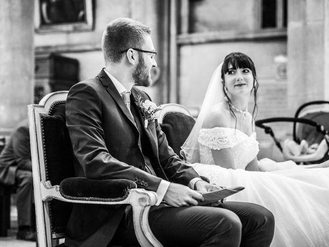 Le mariage de Bastien et Priscilla à Épernay, Marne 17