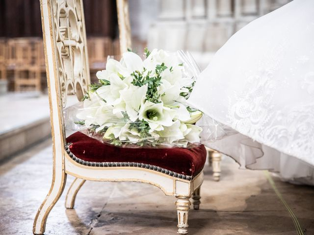 Le mariage de Bastien et Priscilla à Épernay, Marne 18
