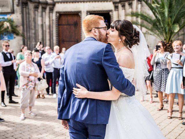 Le mariage de Bastien et Priscilla à Épernay, Marne 19