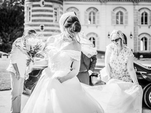 Le mariage de Bastien et Priscilla à Épernay, Marne 20