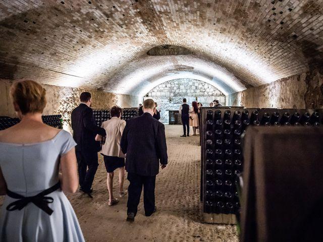 Le mariage de Bastien et Priscilla à Épernay, Marne 21