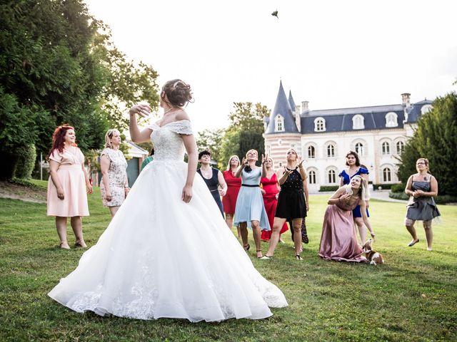 Le mariage de Bastien et Priscilla à Épernay, Marne 27
