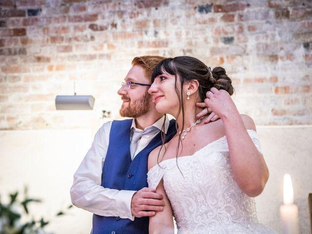 Le mariage de Bastien et Priscilla à Épernay, Marne 32