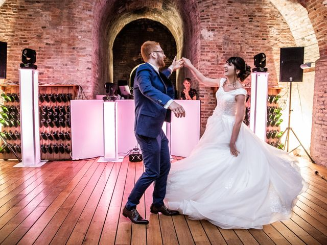 Le mariage de Bastien et Priscilla à Épernay, Marne 33