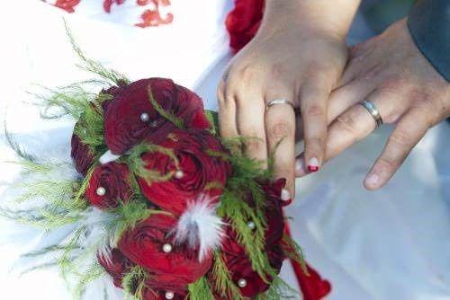 Le mariage de Mélissa et Romain à Neuville-De-Poitou, Vienne 4