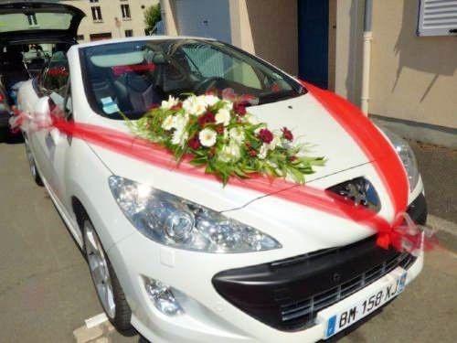 Le mariage de Mélissa et Romain à Neuville-De-Poitou, Vienne 6
