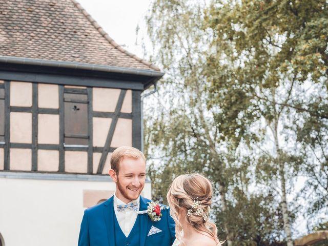 Le mariage de Fabrice et Priscillia à Illkirch-Graffenstaden, Bas Rhin 3